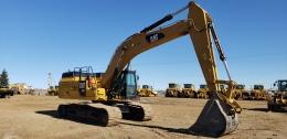 Spence Heavy Equipment Sales & Rentals - North Battleford, Saskatchewan