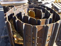 Spence Heavy Equipment Sales & Rentals - North Battleford
