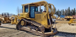 Spence Heavy Equipment Sales & Rentals - North Battleford, Saskatchewan